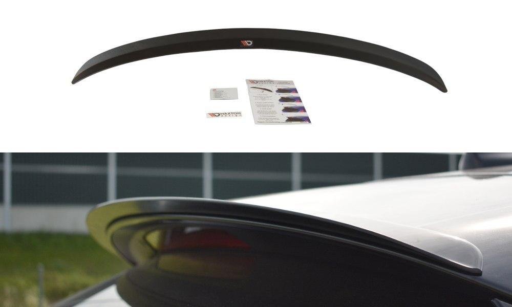 Lotka Lip Spoiler - Alfa Romeo Stelvio - GRUBYGARAGE - Sklep Tuningowy